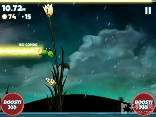 【星夜之光 攻略】夜间飞行很方便 星夜之光游戏攻略
