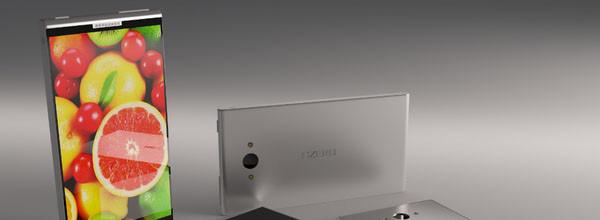 微概念-魅族无边框金属磨砂机身三防机