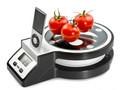 厨房里的欢歌 iPhone多功能厨房电子秤