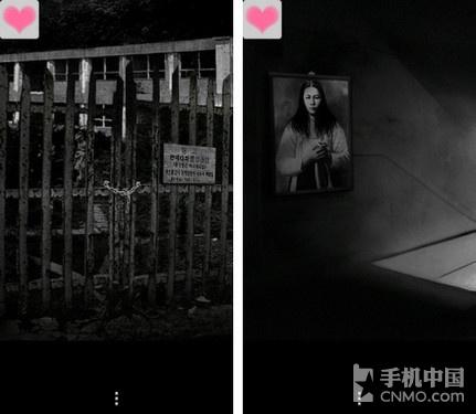 胆小与未成年慎入 恐怖android游戏推荐