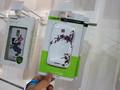 2012通信展:多彩潮流 酷派配件图集