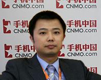 酷派副总裁 苏峰