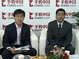 通信展专访云狐徐恩海