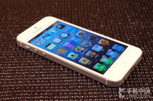 5好5坏创新少:iPhone5最详实的体验报告