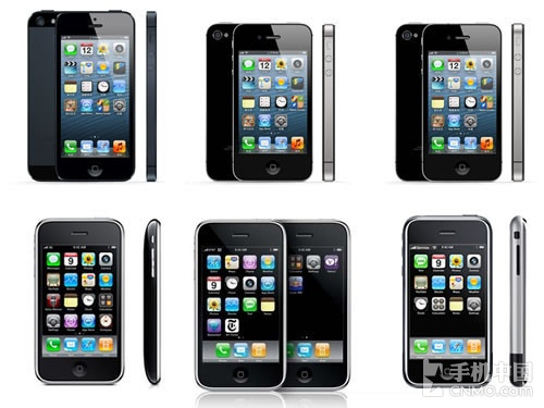 iphone 5的阴谋论_手机评测