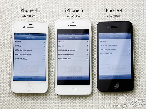 5好5坏创新少 iPhone5最详实体验报告