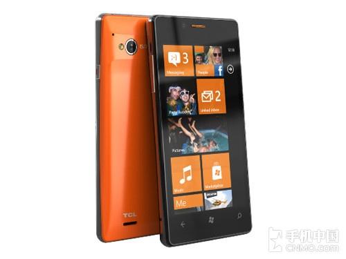Windows Phone�����»� TCL�ӽ����ع�