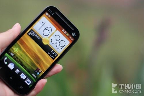 雯琰文:一点乡愁 HTC One ST十月稻浪