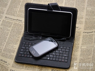 手机中国五周年特供 手机+平板仅999元