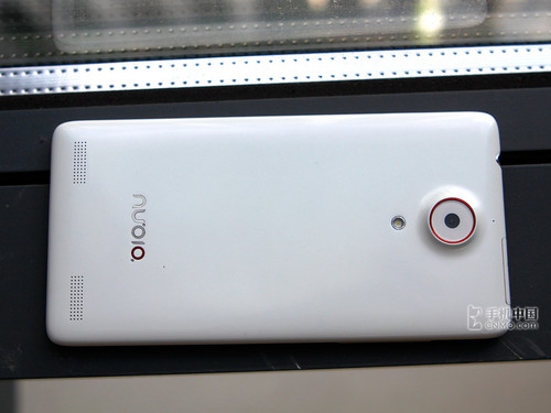  nubia Z5 