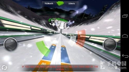 做世界第一飞人 体育游戏跳台滑雪试玩