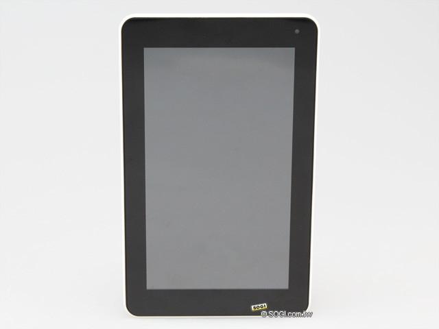 7寸便携平板 华为MediaPad 7 Lite图赏