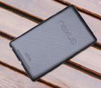 Nexus 7背面