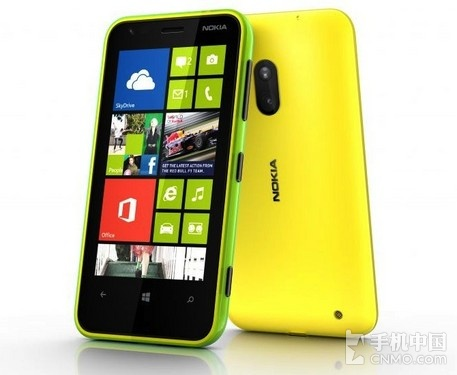 WP8 Lumia 620 