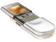 银色贵族 诺基亚8800Sirocco官方价6666