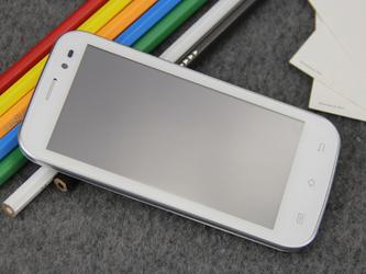 双核4.5英寸720p大屏 欧恩K7首发评测