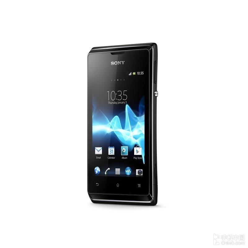 布了一款入门级智能手机──索尼xperia e(xperia edua).   高清图片