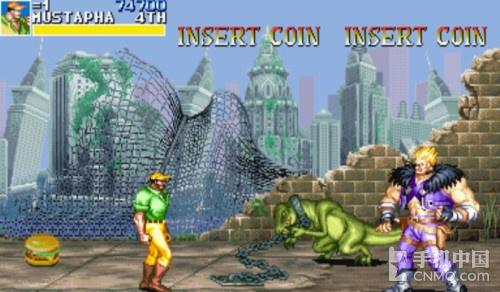 【恐龙快打 攻略】Android版恐龙快打攻略秘籍