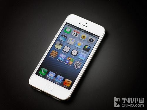 全新设计体验升级 电信版iPhone 5评测