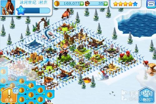 【冰川时代:村庄 攻略】iPhone冰川时代:村庄攻略秘籍