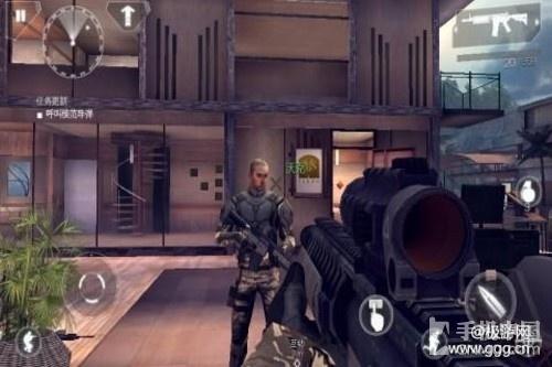 【现代战争4:决战时刻 攻略】Android现代战争4:决战时刻攻略秘籍