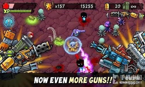 【怪兽射击 攻略】Android怪兽射击攻略秘籍