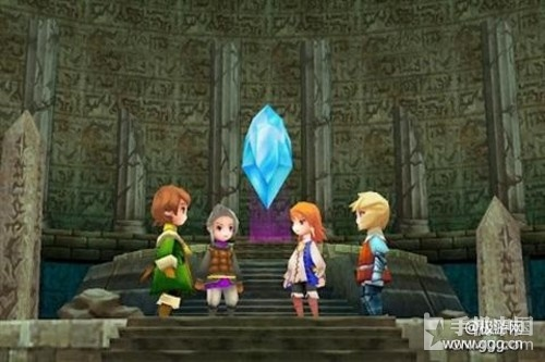 【最终幻想3 攻略】Android最终幻想3攻略秘籍