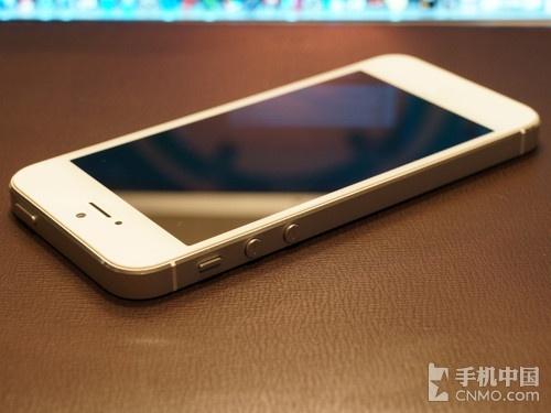 4.0英寸屏A6双核iOS 6系统第1张图