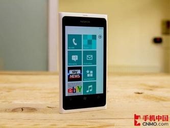 多彩机身时尚首选 Lumia 800惊爆低价