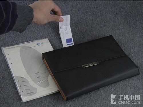 全球首款记事本移动电源 MiLi产品评测