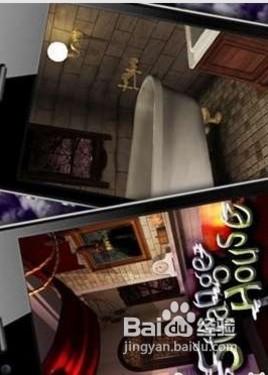 【密室逃脱记 攻略】Android版密室逃脱记攻略秘籍