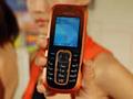 诺基亚超低端手机2600c现场直击