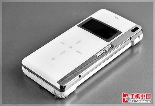 白色夏普新机王922sh-手机图片-手机