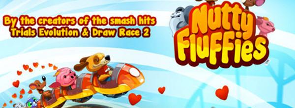 fluffies动物版疯狂过山车