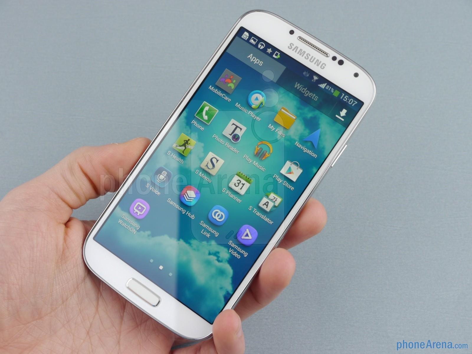 三星s4_三星5寸以上的手机型号有哪些?