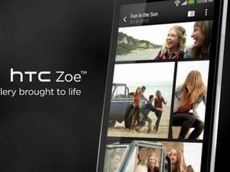 重新定义拍照 HTC Zoe动态拍摄全体验