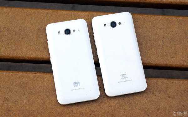 性能提升拍照退步 小米手机2S上手体验