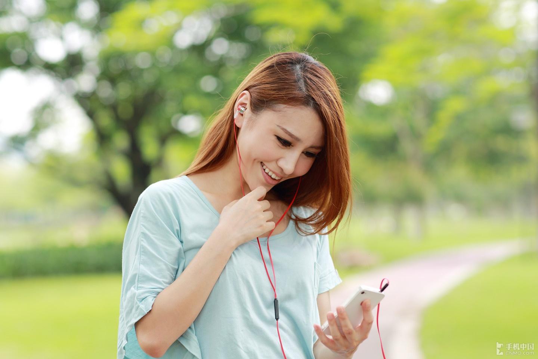 音乐随身 电音walkmusic系列美女图集