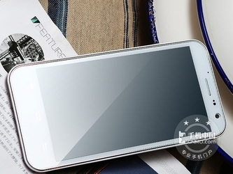 5.3英寸大屏四核机 海豚手机官网开卖