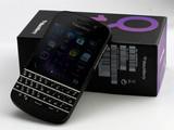 1.5GHz主频BB10系统 黑莓Q10详细评测