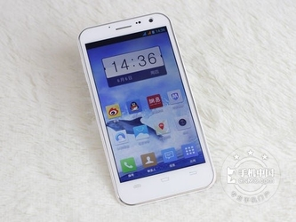 5.3英寸四核千元机 海豚手机仅售1299元