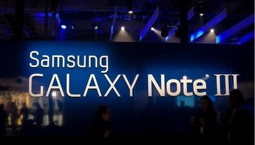 傳聞Note 3將提前發布 消息指向9月4日