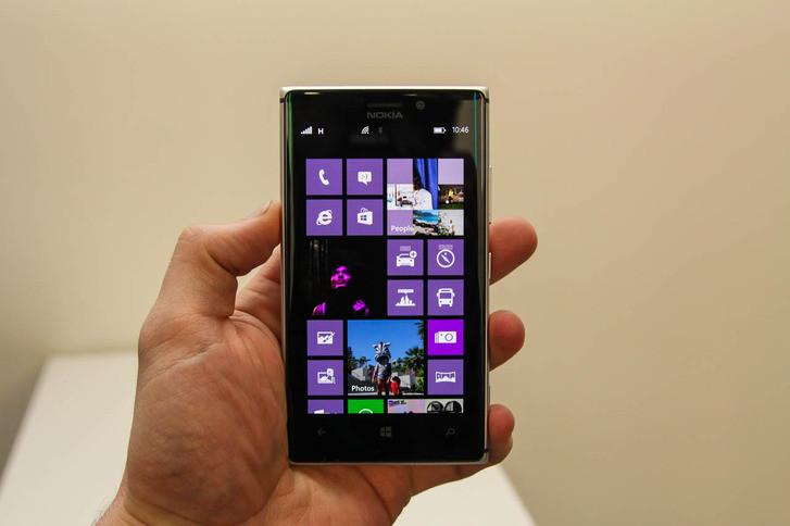诺基亚925美女壁纸_lumia锁屏壁纸_lumia锁屏壁纸图片分享