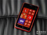 最大屏的WP8手机 诺基亚Lumia 625评测