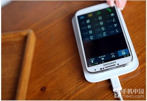 soona手机无线充电器适用于诺基亚920