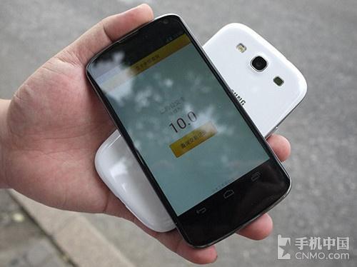终于派上用场 中国移动NFC手机钱包实测第13张图