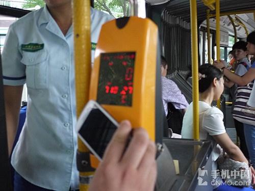 终于派上用场 中国移动NFC手机钱包实测第19张图