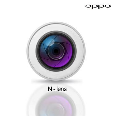 或秒杀卡片相机?OPPO N-lens系列曝光