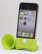 即插即用 iPhone 5号角
