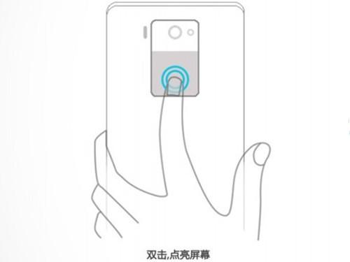 全新一代旗舰 OPPO N1背部触控全揭秘